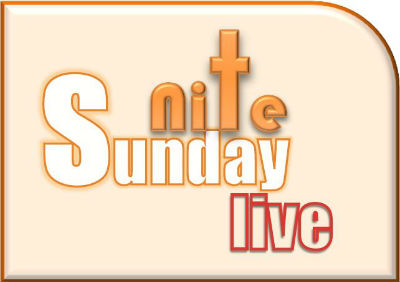 Sunday Nite Live Logo