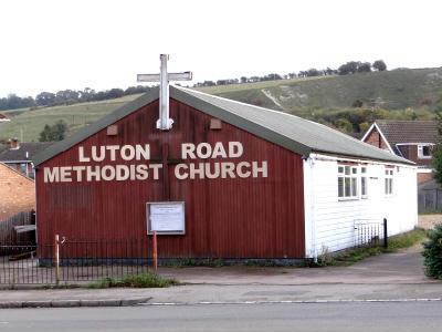 Luton Road 2014