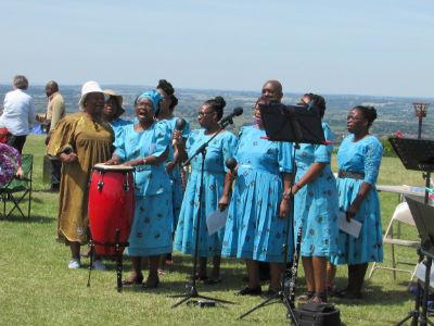choir 4