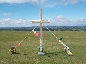 Dunstable Downs Cross