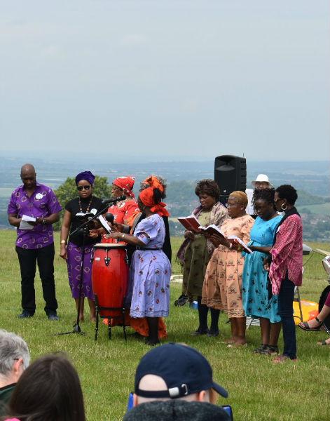 Zimbabwe Choir