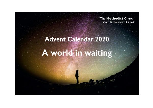 Advent Calendar without links