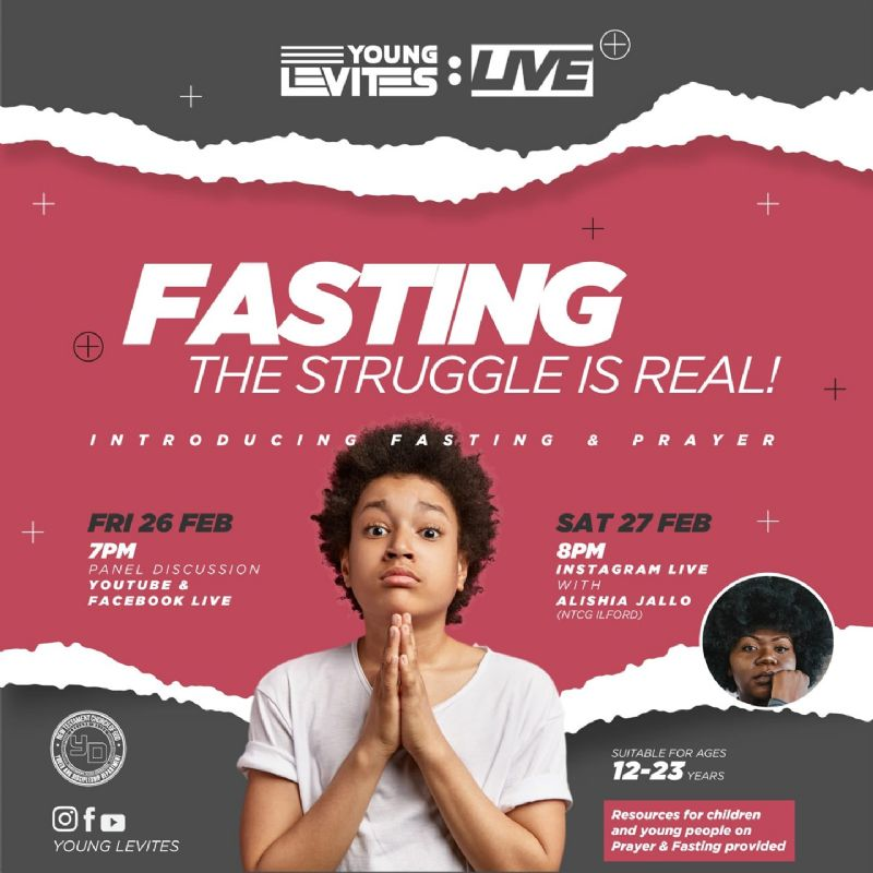 Youth Fasting