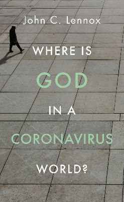 Where is God in a coronavirus world book
