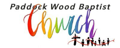 Paddock Wood Baptist Church logo