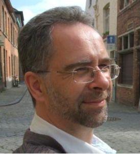 Revd Stuart Davison