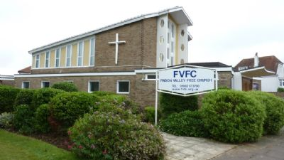 Findon Valley Free Church