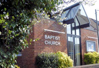West Kingsdown Baptist Church