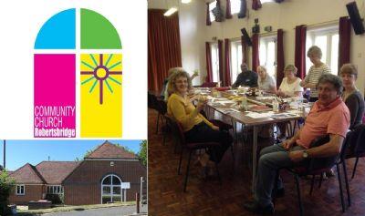 Community Church Robertsbridge & Craft Creations
