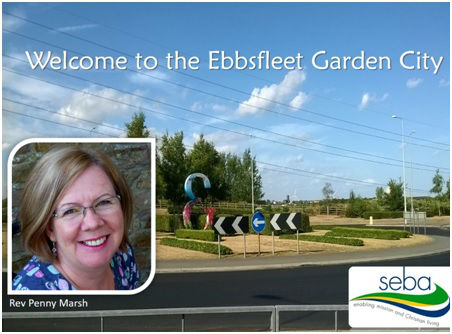 Welcome to Ebbsfleet Garden City