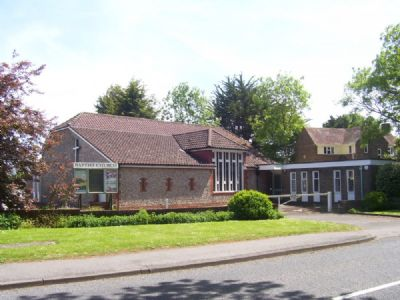 Angmering Baptist Church