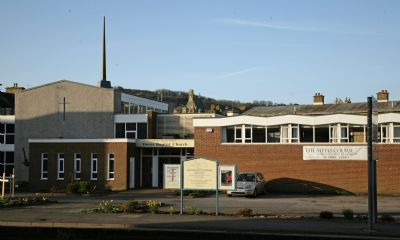 Dover Baptist Church