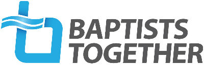 Baptist Together logo