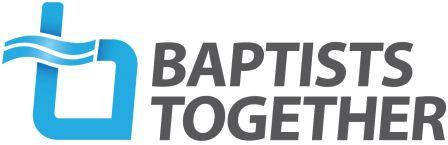 Baptist Union new logo