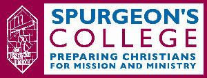 Spurgeons College logo