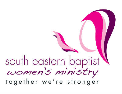 South Eastern Baptist Womens Ministry logo