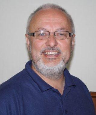 Jery Newson - Regional Minister