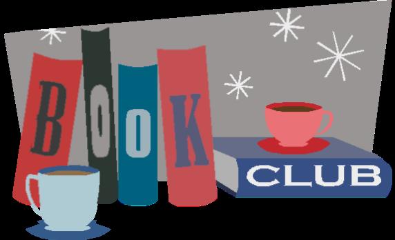 Bookclub logo