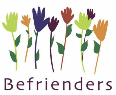 Befrienders logo