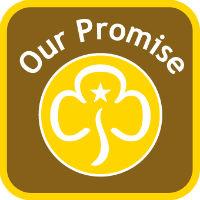 Brownie promise logo