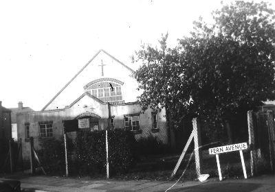 New presbystery 19634-4