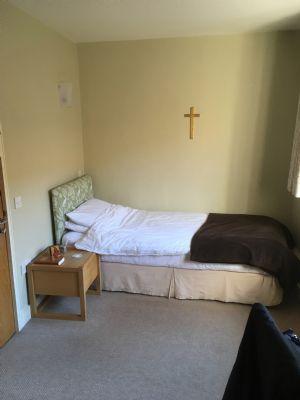 Walsingham Room