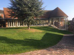 Walsingham Refectory