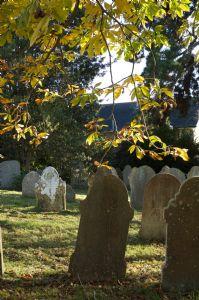 St Michael's Churchyard Monuments