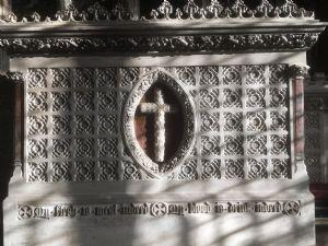 St Michael's - Raredos
