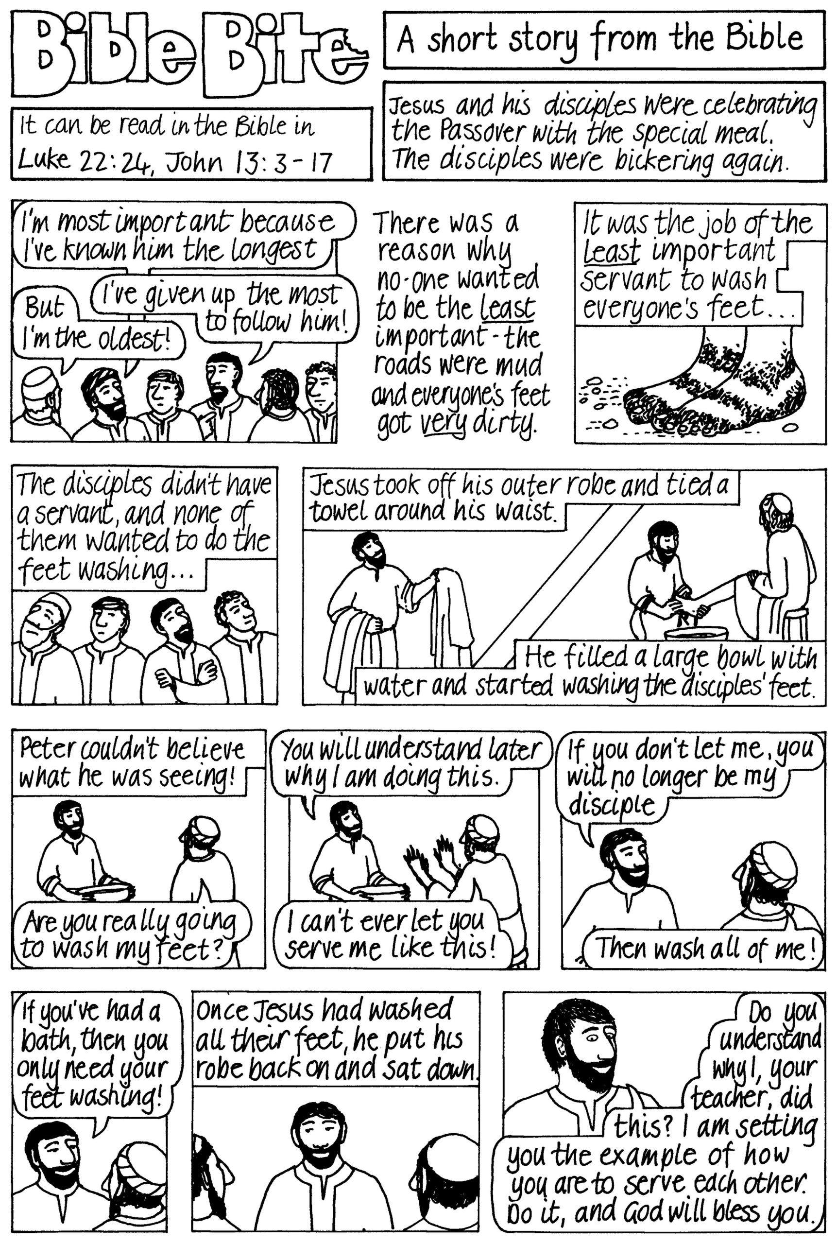 Bible Bites Apl 2020