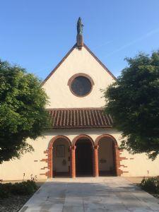 Shrine Church