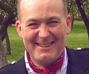 Rev John McNeill