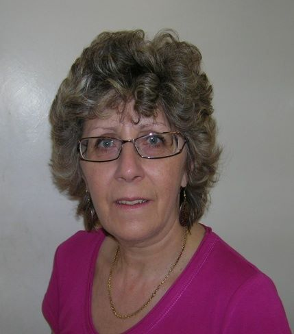 Jane Wasbrough