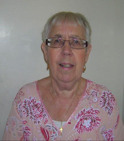 Audrey Saunderson