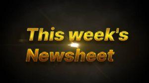 newssheet