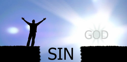 sin we believe