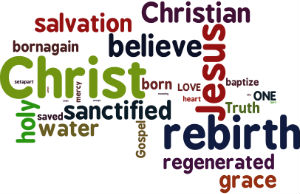 faith wordle