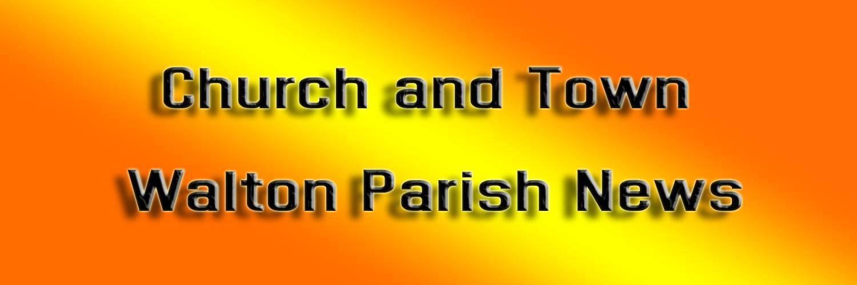 parish journal flyer