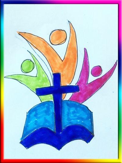 cross and spirit