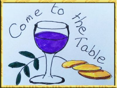 come to table