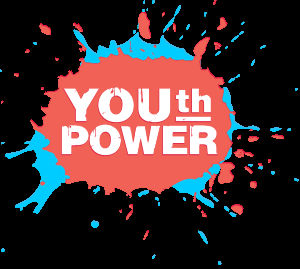 youth power logo