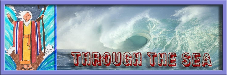 throughthesea