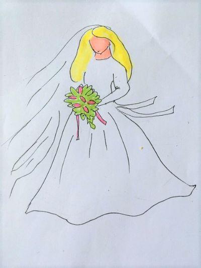 last bride