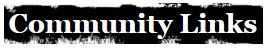 Community Links Logo