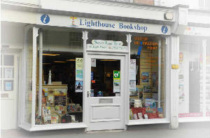 The Lighthouse Bookshop