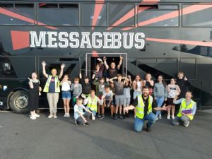 The Message Bus