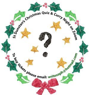 Artwork for Christmas Quiz