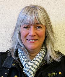 Jackie Roberts