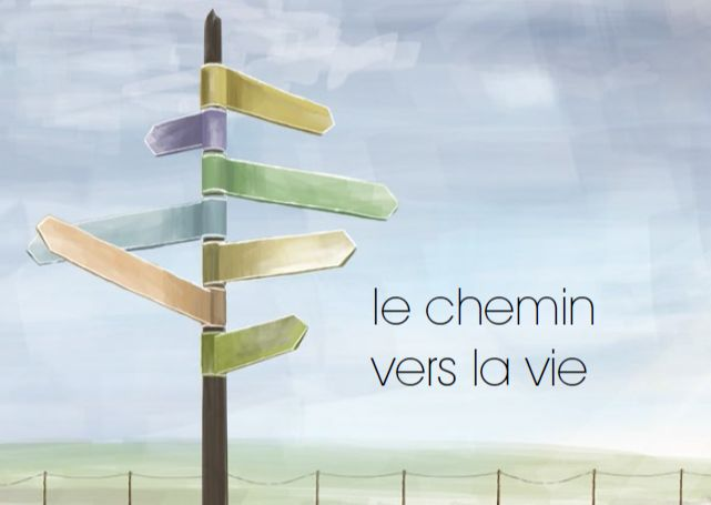 French Journey into Life