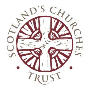 Scotlands Churches Trust Logo